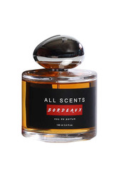 All Scents Bordeaux Men 100 ML Perfume - Thumbnail