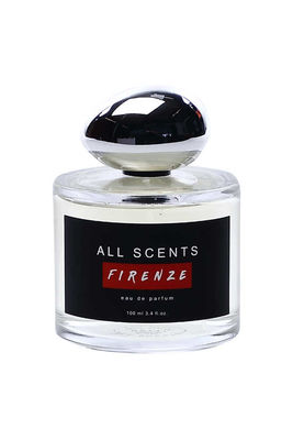 All Scents - All Scents Firenze Women 100 ML Perfume