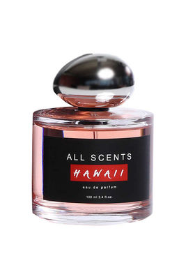 All Scents - All Scents Hawaii Women 100 ML Perfume