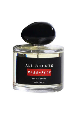 All Scents - All Scents Marrakech Men 100 ML Perfume