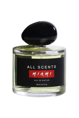 All Scents - All Scents Miami Men 100 ML Perfume