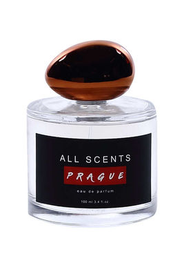 All Scents - All Scents Prague Unisex 100 ML Perfume