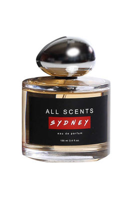 All Scents - All Scents Sydney Women 100 ML Perfume