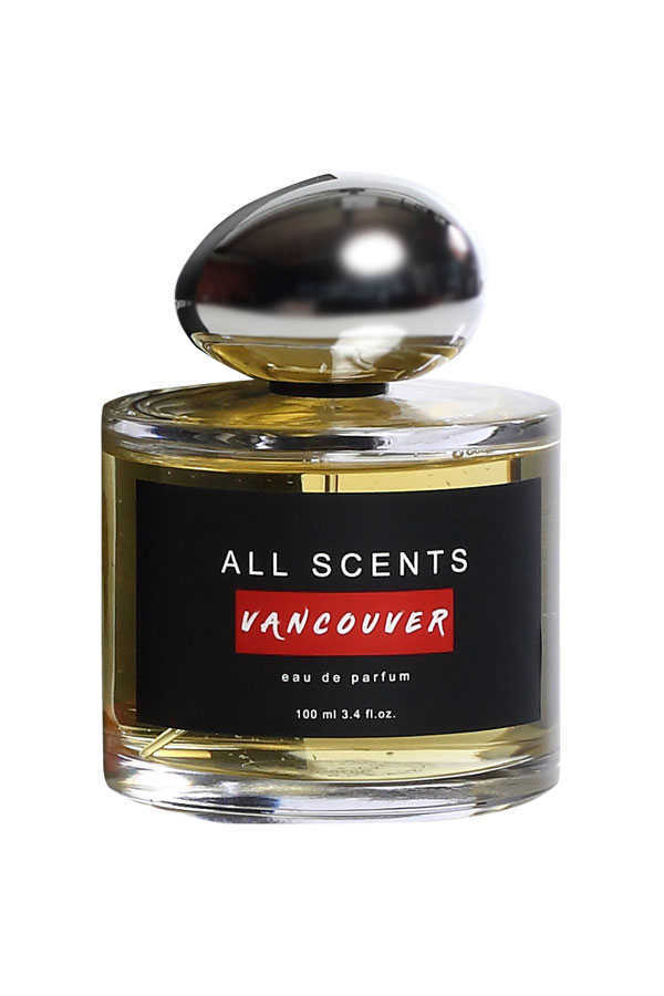 All Scents Vancouver Women 100 ML Perfume