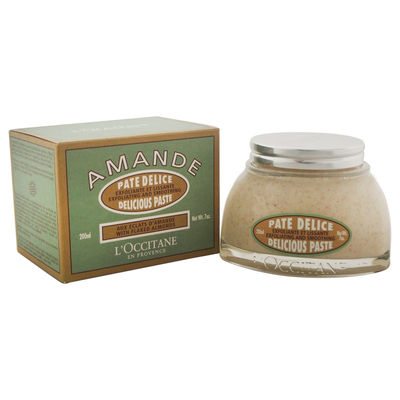 LOccitane - Almond Delicious Paste 7oz