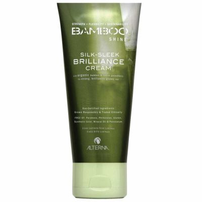 Alterna - Alterna Bamboo Shine Silk-Sleek Brilliance Cream 4.2 oz