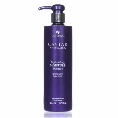Alterna - Alterna Caviar Anti-Aging Replenishing Moisture Shampoo 16.5 oz