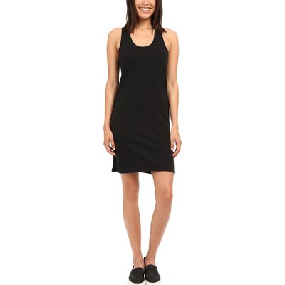 Alternative - Alternative Black Effortless Tank Dress