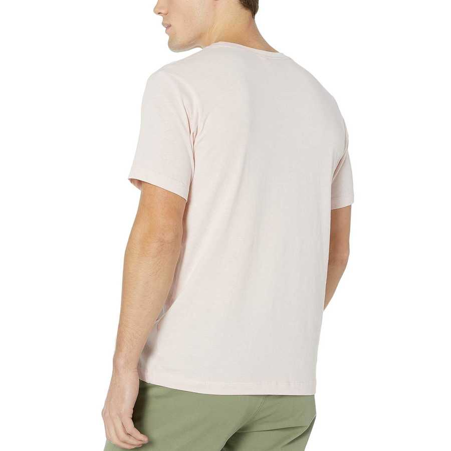 Alternative Faded Pink Go-To Tee