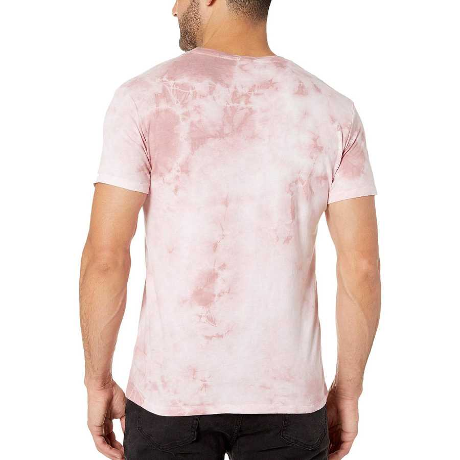 Alternative Whiskey Rose Tie-Dye Heritage Tee