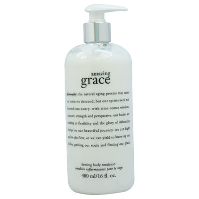 Philosophy - Amazing Grace Firming Body Emulsion 16oz