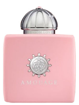 Amouage Blossom Love 100 ML Women Perfume (Original Tester Perfume)
