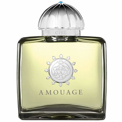Amouage - Amouage Ciel EDP 100 ML For Women Perfume (Original Tester Perfume)