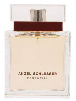 Angel Schlesser - Angel Schlesser Esential 100 ML Men Perfume (Original Tester Perfume)