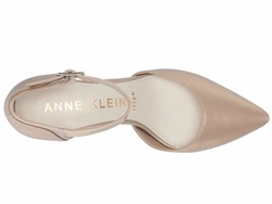Anne Klein Women Natural Multi Fields Pump Pumps - Thumbnail