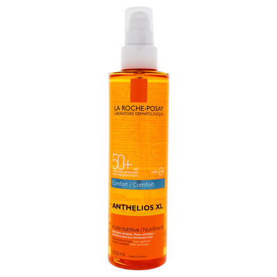 La Roche-Posay - Anthelios XL Nutritive Oil Comfort SPF 50 6,7oz
