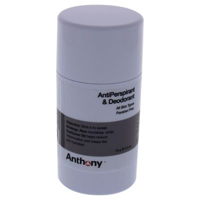 Anti-Perspirant and Deodorant Stick 2,5oz