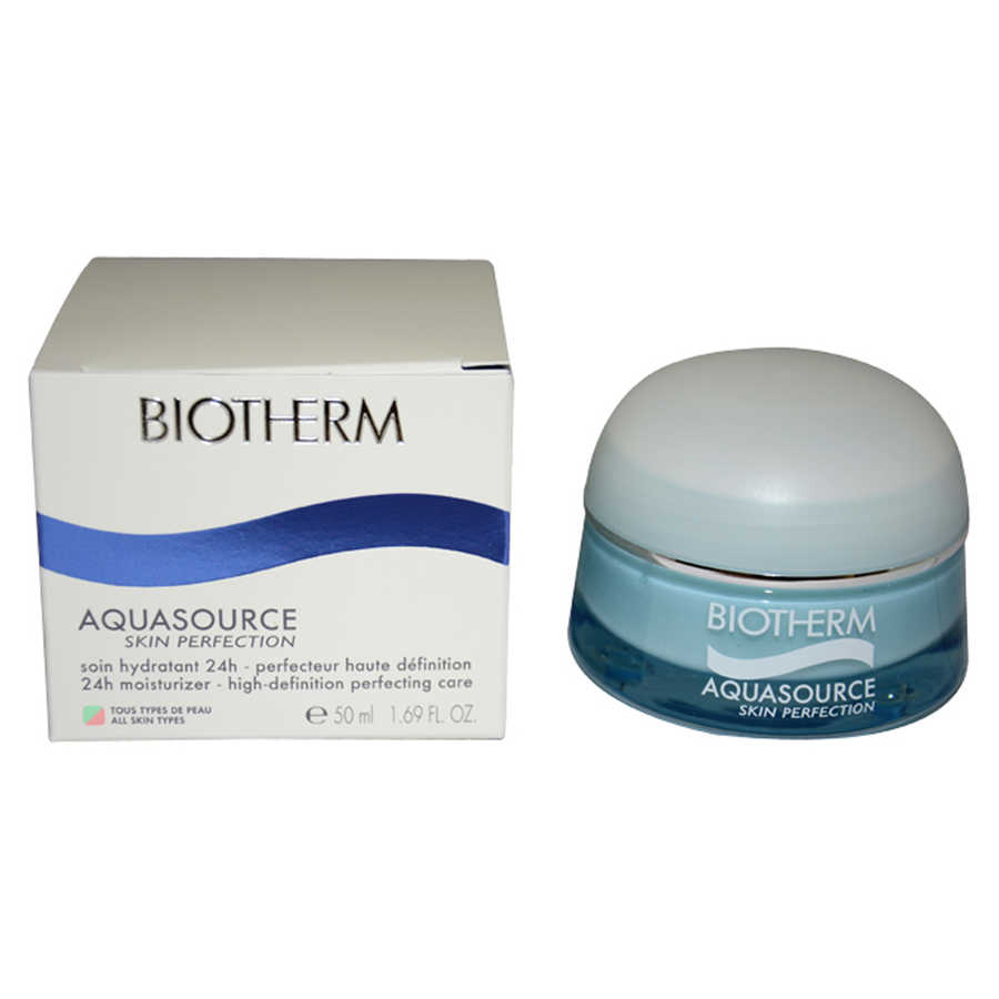 Aquasource Skin Perfection 24h Moisturizer High Definition Perfecting Care 1,69oz
