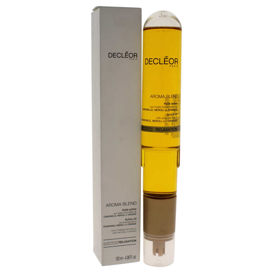 Aroma Blend Active Oil - Relaxation 4,06oz