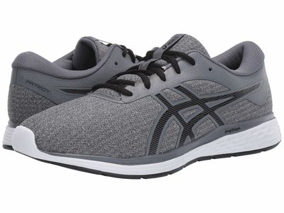 Asics - Asics Men Sheet Rock/Black Patriot Twist Running Shoes