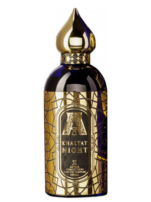 Attar Collection - عطار خلطة نايت 100مل عطر للجنسين (تستر أصلي)