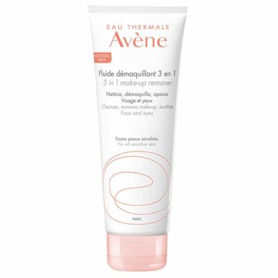 Avene - Avene 3-In-1 Make-Up Remover 6.7 oz