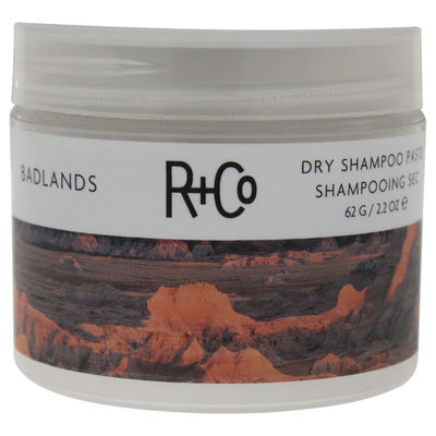 R+Co - Badlands Dry Shampoo Paste 2,2oz
