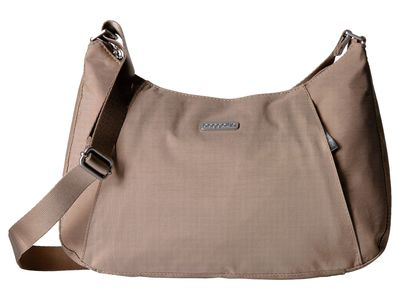 Baggallini - Baggallini Beach Legacy Slim Crossbody Hobo Cross Body Bag
