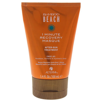 Alterna - Bamboo Beach 1 Minute Recovery Masque 3,4oz