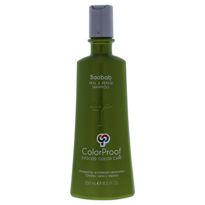 ColorProof - Baobab Heal and Repair Shampoo 8,5oz
