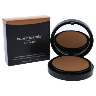 bareMinerals - bareMinerals Barepro Performance Wear Powder Foundation - 22 Teak 0.34 oz