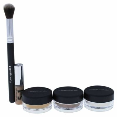 bareMinerals - bareMinerals Eye Club Bare Basics Eyecolor Collection 5 Pc Set