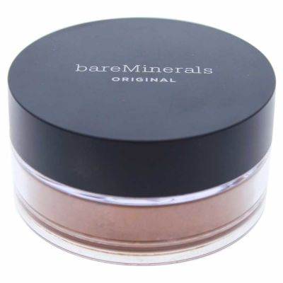 bareMinerals - bareMinerals Original Foundation SPF 15 - N50 Deepest Deep 0.28 oz