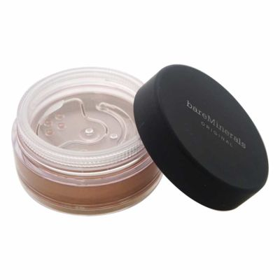 bareMinerals - bareMinerals Original Foundation SPF 15 - Warm Deep (W55) 0.28 oz