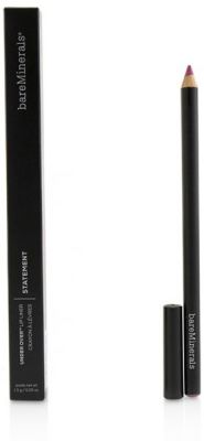bareMinerals - bareMinerals Statement Under Over Lip Liner - Kiss-A-Thon 0.05 oz