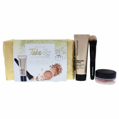 bareMinerals - bareMinerals Take Me With You - 07 Tan 4 Pc Set