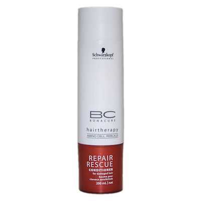 Schwarzkopf - BC Bonacure Repair Rescue Conditioner 6,8oz