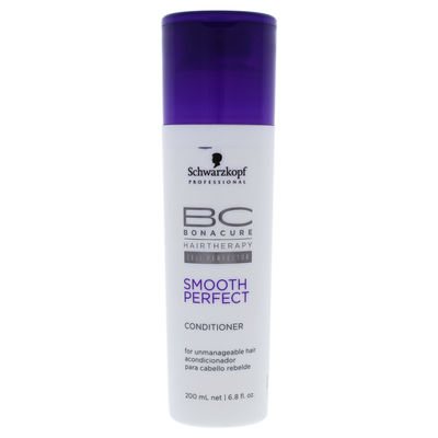Schwarzkopf - Bc Bonacure Smooth Perfect Conditioner 6,8oz