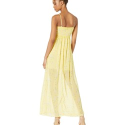 Bcbgeneration Banana Lace Trim Maxi Dress - Tww6196478 - Thumbnail