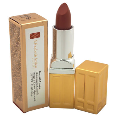 Elizabeth Arden - Beautiful Color Moisturizing Lipstick - # 09 Mango Cream 0,12oz