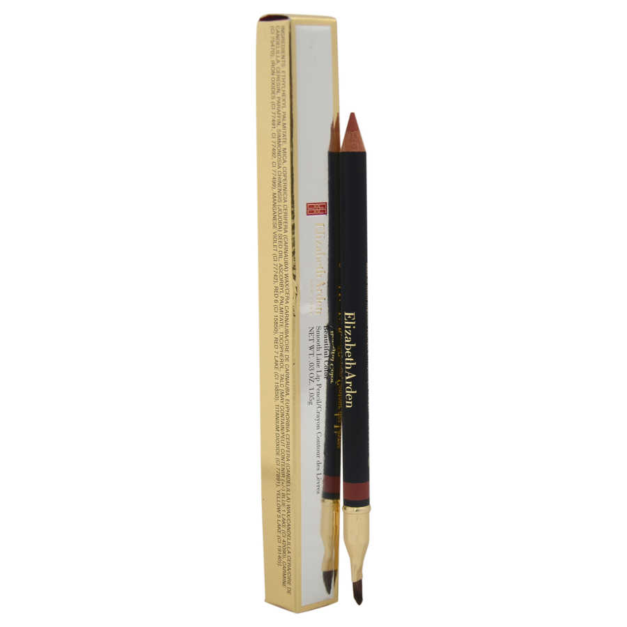 Beautiful Color Smooth Line Lip Pencil - # 02 Coral 0,03oz