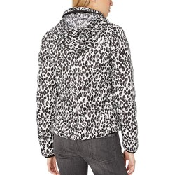 Bebe Cheetah Packable Puffer Jacket - Thumbnail