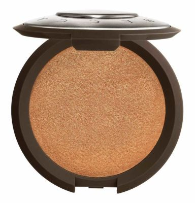 Becca - Becca Shimmering Skin Perfector Pressed Highlighter - Chocolate Geode 0.25 oz