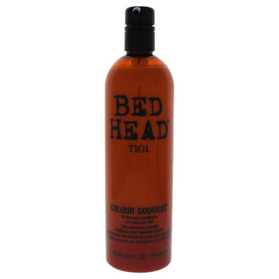 TIGI - Bed Head Colour Goddess Oil Infused Conditioner 25,36oz
