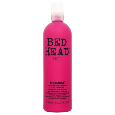 TIGI - Bed Head Recharge High-Octane Shine Conditioner 25,36oz