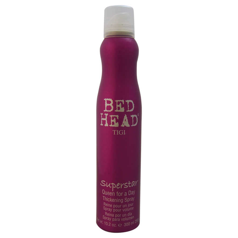 Bed Head Superstar Queen For A Day Thickening Spray 10,2oz