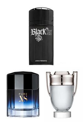 Paco Rabanne - Best Deal Of Paco Rabanne Men Set