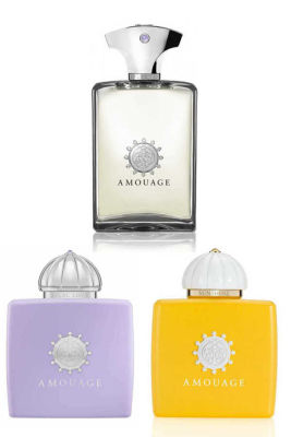 Amouage - Best Of Amouage Women Set