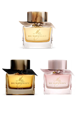 Burberry - Best Of Burberry Women Perfume Set