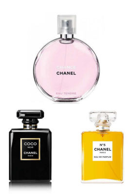 Chanel - Best Of Chanel Women Set